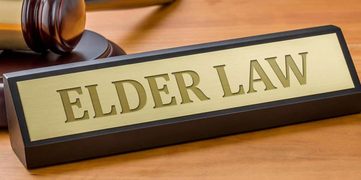 Read more about the article ELDER LAW ATTORNEY NYC